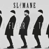 Cover Slimane - À fleur de toi