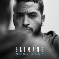 Cover Slimane - Nous deux
