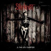 Cover Slipknot - .5: The Gray Chapter
