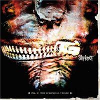 Cover Slipknot - Vol. 3: The Subliminal Verses