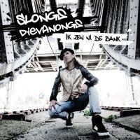 Cover Slongs Dievanongs - Ik zen ni de bank