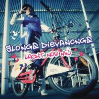 Cover Slongs Dievanongs - Lacht nor mij