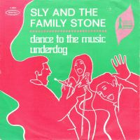Cover Sly And The Family Stone - Dance To The Music