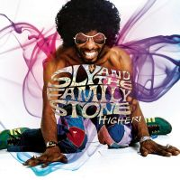Cover Sly And The Family Stone - Higher!