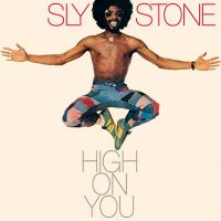 Cover Sly Stone - High On You