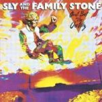 Cover Sly & The Family Stone - Ain't But The One Way