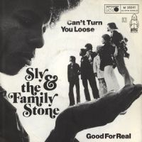 Cover Sly & The Family Stone - Can't Turn You Loose
