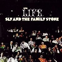Cover Sly & The Family Stone - Chicken