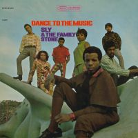 Cover Sly & The Family Stone - Dance To The Music