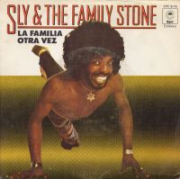 Cover Sly & The Family Stone - Family Again