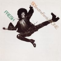 Cover Sly & The Family Stone - Fresh