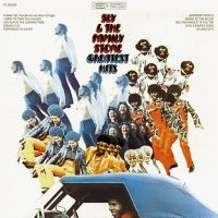 Cover Sly & The Family Stone - Greatest Hits