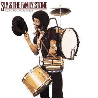 Cover Sly & The Family Stone - Heard Ya Missed Me, Well I'm Back