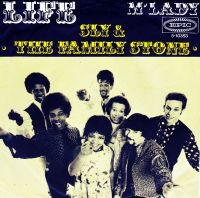 Cover Sly & The Family Stone - M'Lady