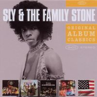 Cover Sly & The Family Stone - Original Album Classics
