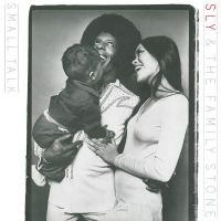 Cover Sly & The Family Stone - Small Talk