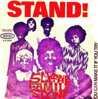Cover Sly & The Family Stone - Stand!