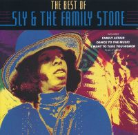 Cover Sly & The Family Stone - The Best Of