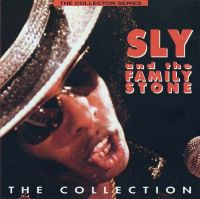 Cover Sly & The Family Stone - The Collection