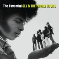 Cover Sly & The Family Stone - The Essential