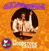 Cover Sly & The Family Stone - The Woodstock Experience