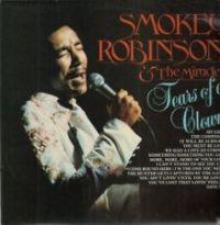 Cover Smokey Robinson & The Miracles - Smokey Robinson & The Miracles