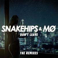 Cover Snakehips & MØ - Don't Leave