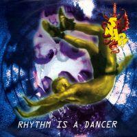 Cover Snap! - Rhythm Is A Dancer