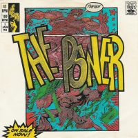 Cover Snap! - The Power