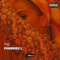 Cover Snoh Aalegra feat. Pharrell Williams - Whoa (Remix)