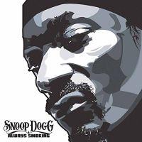 Cover Snoop Dogg - Always Smoking