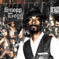 Cover Snoop Dogg - Doggy Style Hits