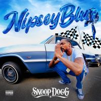 Cover Snoop Dogg - Nipsey Blue
