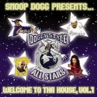 Cover Snoop Dogg - Presents The Doggy Style All Stars