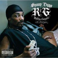 Cover Snoop Dogg - Snoop D.O. Double G