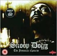 Cover Snoop Dogg - The Jamaican Episode