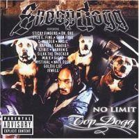 Cover Snoop Dogg - Top Dogg