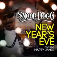 Cover Snoop Dogg feat. Marty James - New Year's Eve
