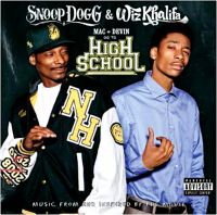 Cover Snoop Dogg & Wiz Khalifa - Mac And Devin Go To High School