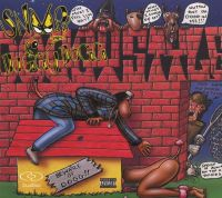 Cover Snoop Doggy Dogg - Doggystyle