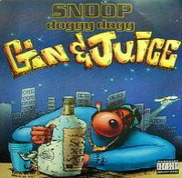 Cover Snoop Doggy Dogg - Gin & Juice