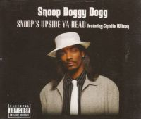 Cover Snoop Doggy Dogg feat. Charlie Wilson - Snoop's Upside Ya Head