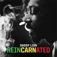 Cover Snoop Lion - Reincarnated