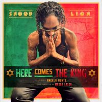 Cover Snoop Lion feat. Angela Hunte - Here Comes The King