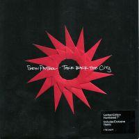 Cover Snow Patrol - Take Back The City