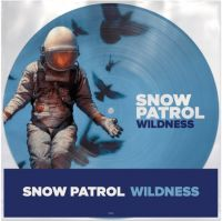 Cover Snow Patrol - Wildness