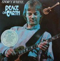 Cover Snowy White - Peace On Earth