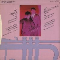 Cover Soft Cell - Torch