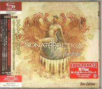 Cover Sonata Arctica - Stones Grow Her Name