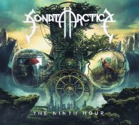 Cover Sonata Arctica - The Ninth Hour